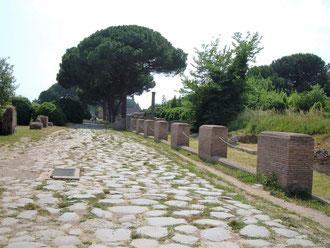 Античная Остия, Рим фото