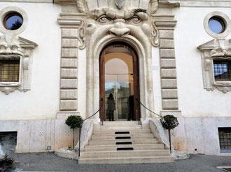 Привидения и призраки в Риме, фото