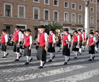 Праздники в Италии, фото