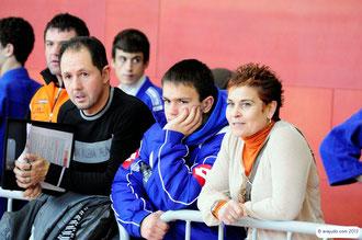 Judo Calasanz en Burgos