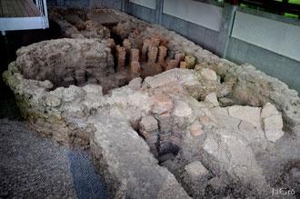 Römisches Badehaus