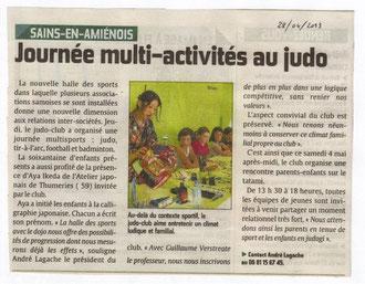 - Journal de Picardie -