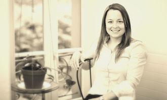 Ich bin Nura Martina Bossert. Herzlichen Dank für Ihr Interesse an mir - es freut mich, mich Ihnen vorstellen zu dürfen. - image
