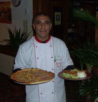 Napolis Pizzen sind die Besten