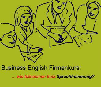 Teilnehmen Englisch