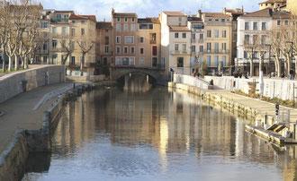 Le Pont des Marchands