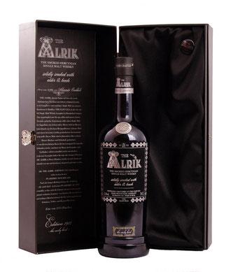 harzer single malt whiskey Eisenach