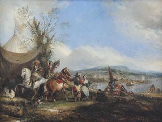 Schätzungen, Gutachten & Bewertungen für Gemälde aller Zeiten