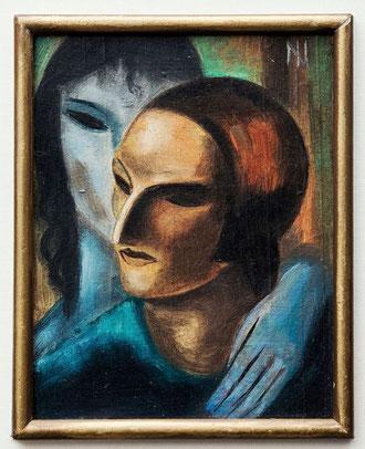 Gemälde von Ismael Nery, versteigert bei uns für 73.000  €