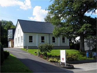 Vereinshaus Zeppenfeld