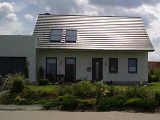 "Ferienhaus ""Ostseeblick"""