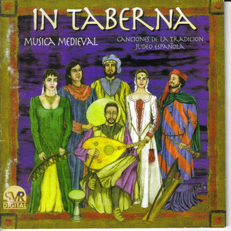 In Taberna - 1998