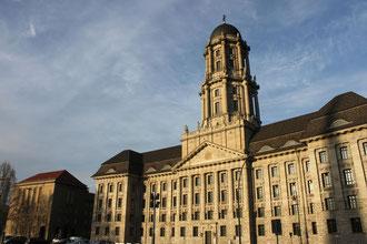 Altes und Neues Stadthaus
