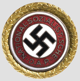 Croix gammée Nazis