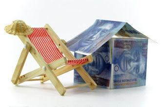 Günstige Homepage für Ferienwohnung und Ferienhaus