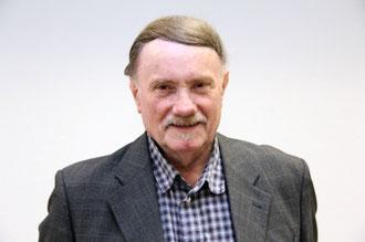 Wilfried Kramps  ( Foto: SPD )