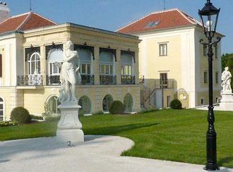 A Castle in Burgenland