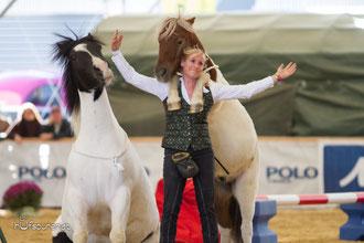 Apropos Pferd 2015 Katharina Schneidhofer