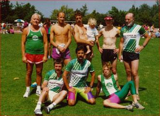 Rheinbach Triathlon 1989