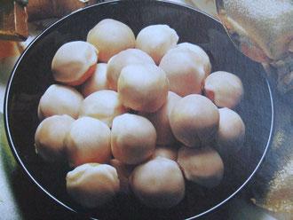 Photo de mon livre Pâtisserie facile