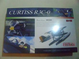 Curtiss R3C-0