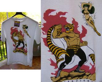 Lamù - maglietta