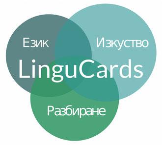 Лингукатс схема