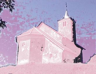Chirch St. Martin
