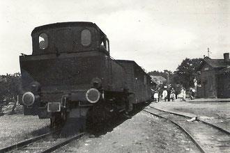 Lok13 in Schupbach