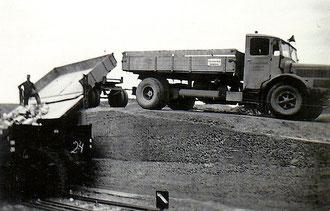 1940 Dehrn Rampe