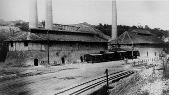 Foto: Sammlung Strobel                       ca. 1900