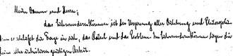 Karin Schröder/™Gigabuch Forschung/Originalhandschrift der Transkription Heft 31