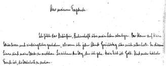 Karin Schröder/™Gigabuch Forschung/Originalhandschrift der Transkription Heft 17