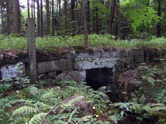 Brücke über die Schwarzbach