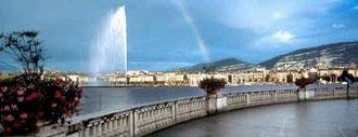 Vom Kanton Genf emittierte Anleihen sind attraktiv.
