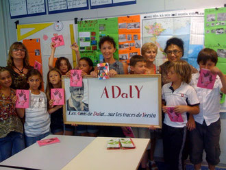 adaly aux oliviers