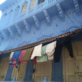 Individualreisen Jodhpur Rajasthan