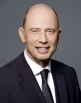 Wolfgang Tiefensee. Foto: TMWWDG