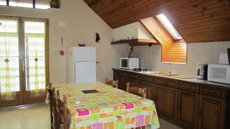 Gite et cuisine à Oloron en Béarn