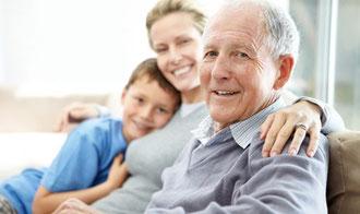 Parkinson und Verstopfung