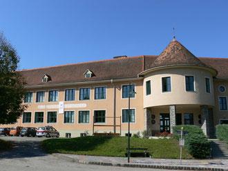 Volksschule Drosendorf
