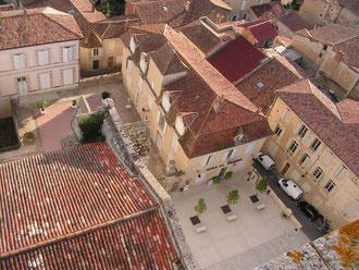 office du tourisme de Lectoure