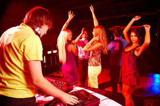 DJ Firmenfeier Thomas