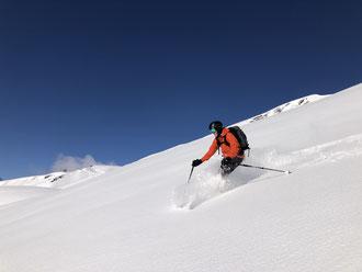 Freeride Eiger