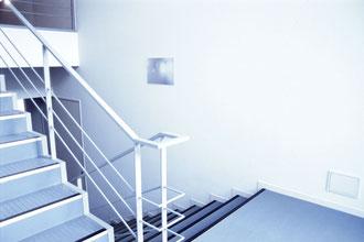 installation view of 'mirror'