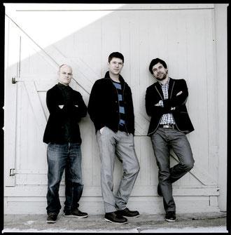 Arne Jansen Trio (Foto T.N.)