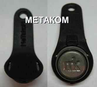 "Ключи для Домофонов ""Метаком"""