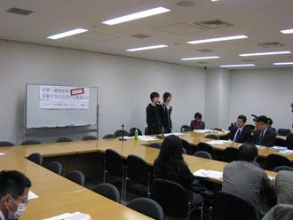 神戸工業高校生徒 1年生