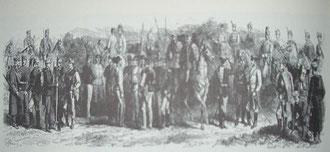 Hrvatsko-austrijska vojska