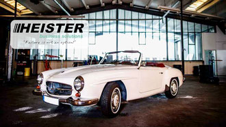 Bocholt Classic Cruise & Meeting feat. NOSW e.V.